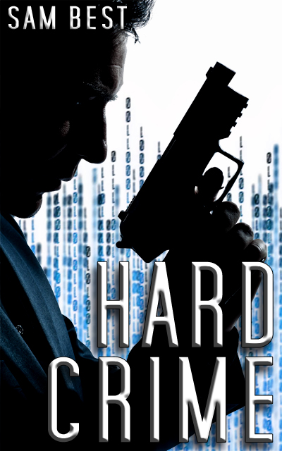 Hard Crime Cover