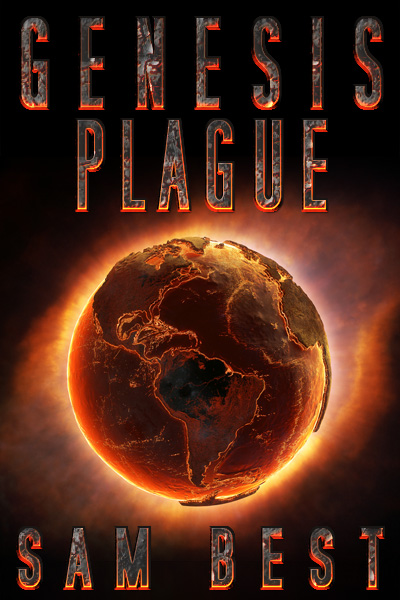 Genesis Plague Cover