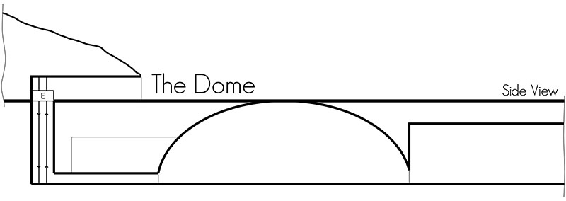 Dome Layout