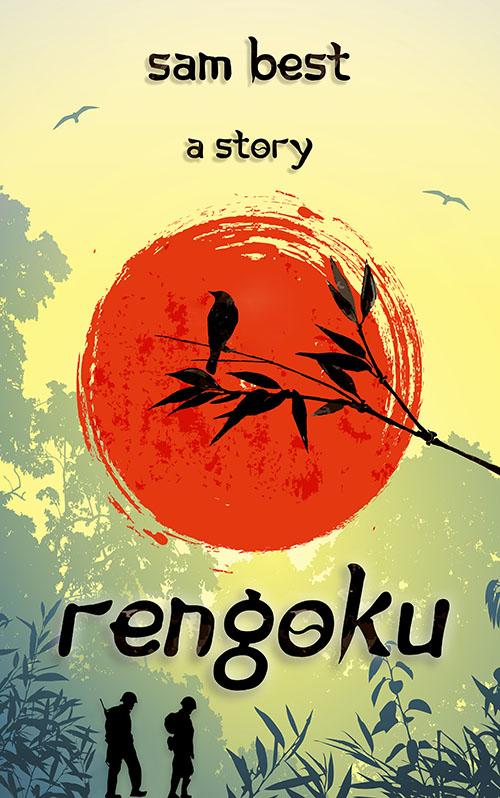 Rengoku Cover