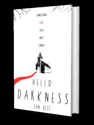 Hello Darkness Cover