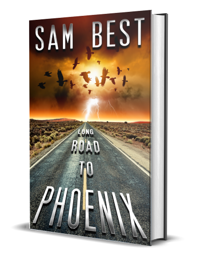 Long Road to Phoenix Book Cover