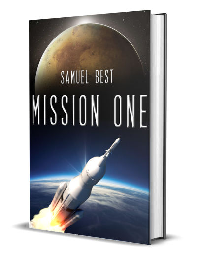 MIssion One Book Cover
